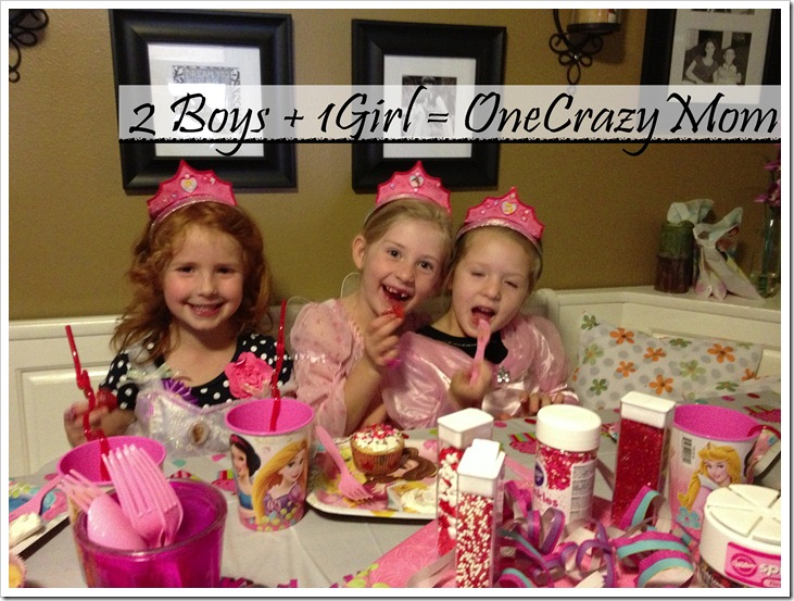 Birthday party fit for a princess #ideas (24)