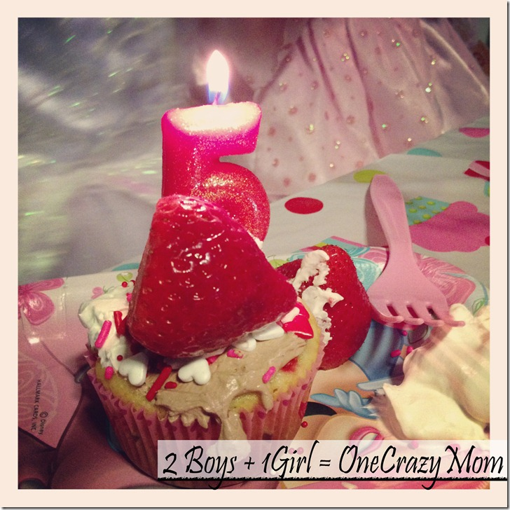 Birthday party fit for a princess #ideas (28)