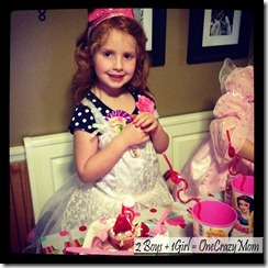 Birthday party fit for a princess #ideas (29)