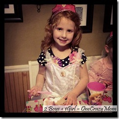 Birthday party fit for a princess #ideas (31)
