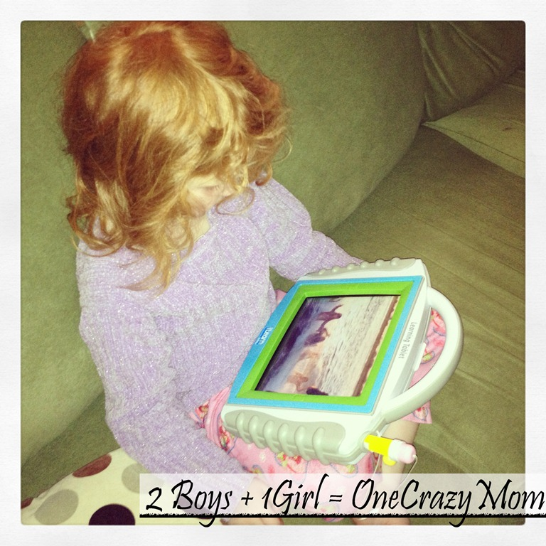 iPad safety needs to be addressed if your kids use it #Free Apps
