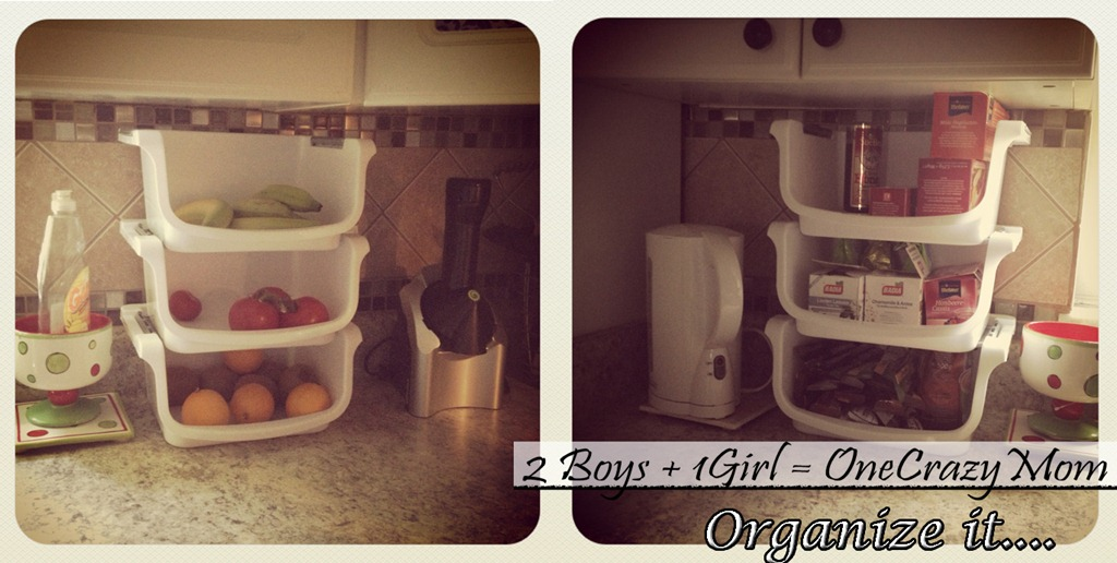 Organizing Your Kitchen Im so addicted to organizing the house tips 2 boys 1 girl organize your kitchen workwithnaturefo