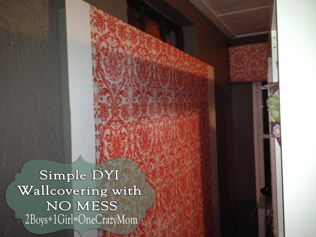 Glamorous 80 How To Hang Fabric On Walls Decorating