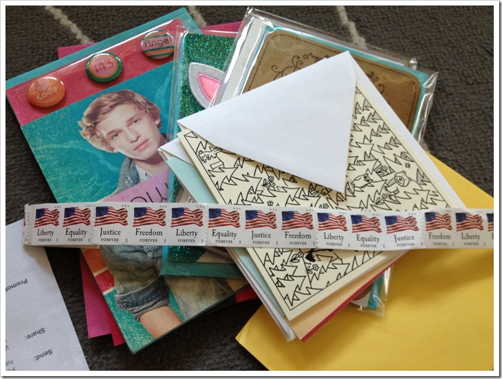 Get Carded with @Hallmark and enter the #Giveaway