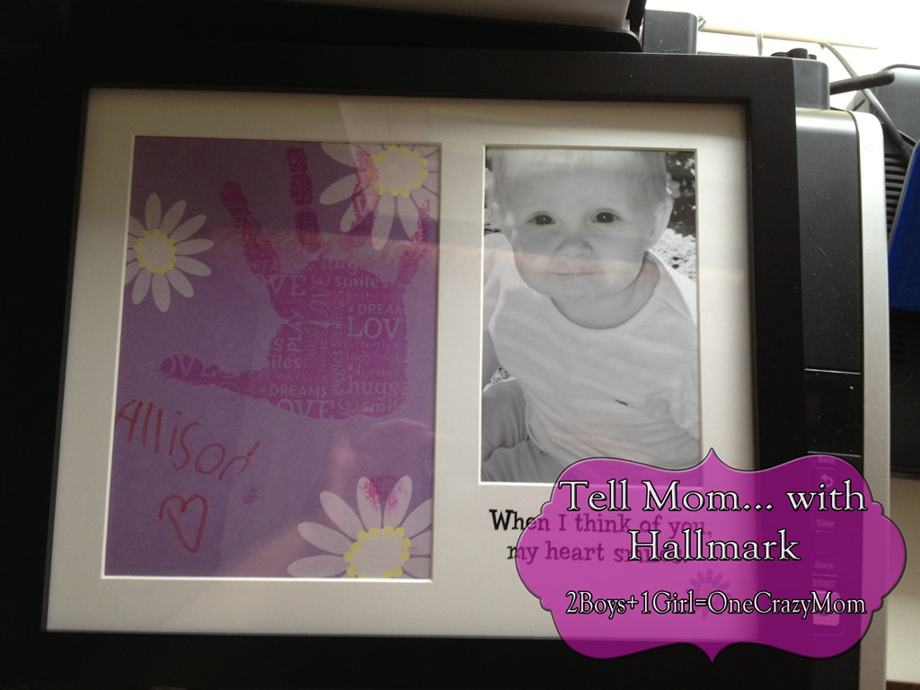 """Tell Mom """"Happy Mother's Day"""" with @Hallmark #Giveaway"""
