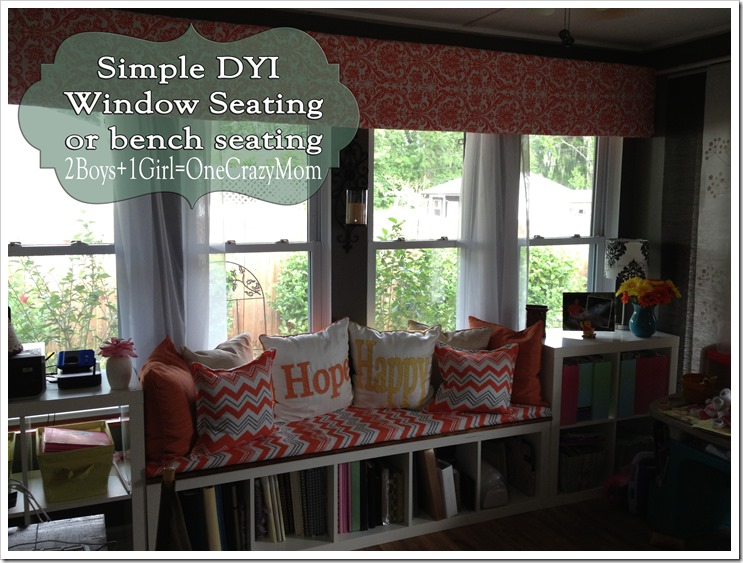 Bay Window Cushions Amazon Lily Baylake Adela Spice