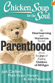Chicken Soup for the Soul–Parenthood book #Giveaway