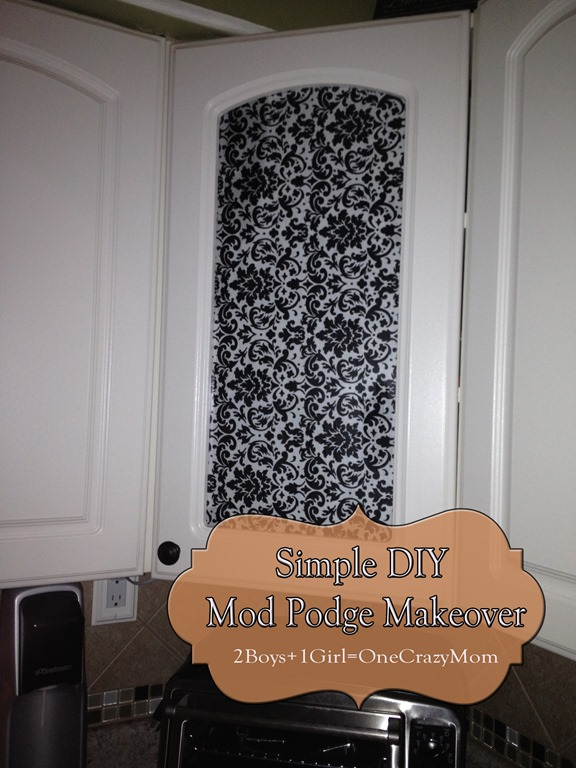 Customize Your Home With Diy Projects And Mod Podge Simple 2