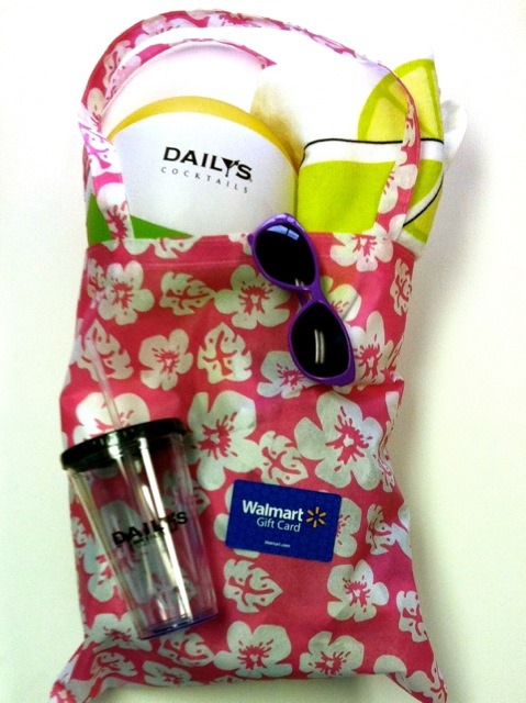 Enjoy your summer time with #DestinationDailys and enter the #Giveaway