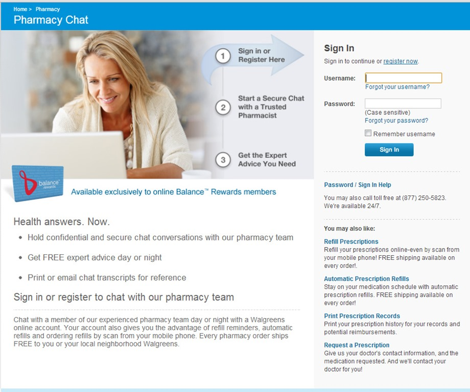 Get advice online chat free