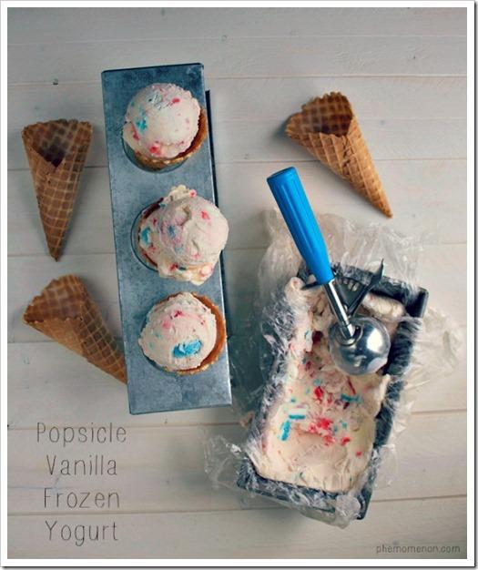 Popsicle-Vanilla-Frozen-Yogurt-Cones-phemomenon.com_