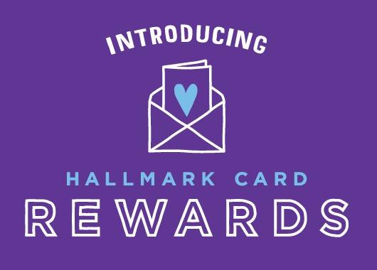 Hallmark Reward Card program and a chance to win $250 #Deal