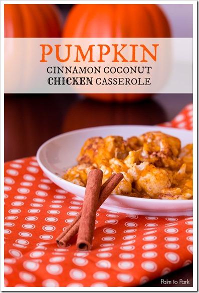 pumpkin-cinnamon-coconut-chicken-coconut-casserole
