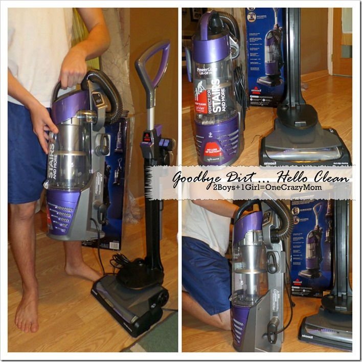 There Is A New Vacuum In Town And It S Called The Awesome