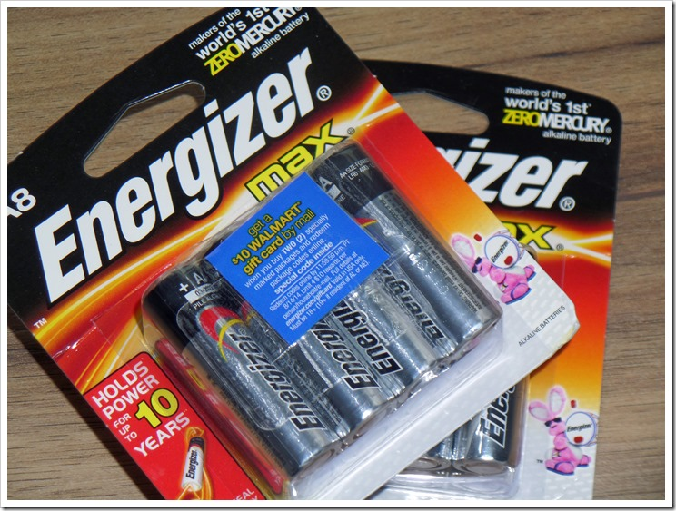 Happy Birthday Energizer Bunny and thanks for an awesome battery deal come along and celebrate the #BunnyBirthdayWMT #cbias #shop