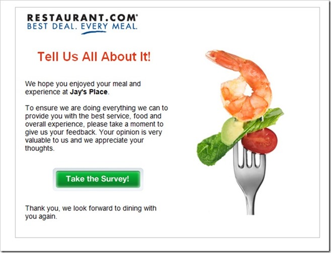 Save money on dining out and help support local restaurants #ReviewCrew in action