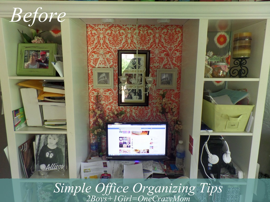 Organize your Office to be more productive #Review
