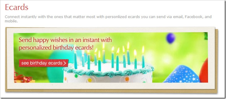 Surprise Your Family And Friends With A Signing E Card And Never
