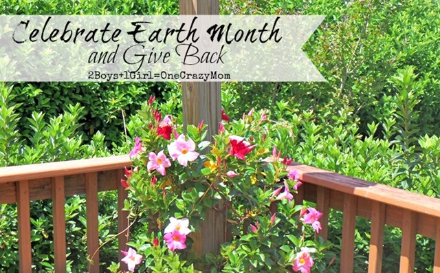 Celebrate Earth Month with Coupons and an amazing picture of the Sun #Moms4JNJConsumer