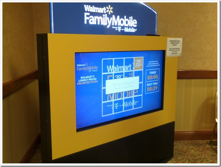 The cheapest wireless plan in town is #FamilyMobile and I loved being the Ambassador for #SoFabCon14 #shop