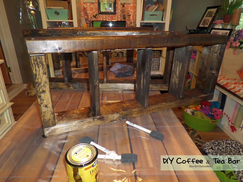 Wooden diy simple bar pdf plans for Diy wood bar