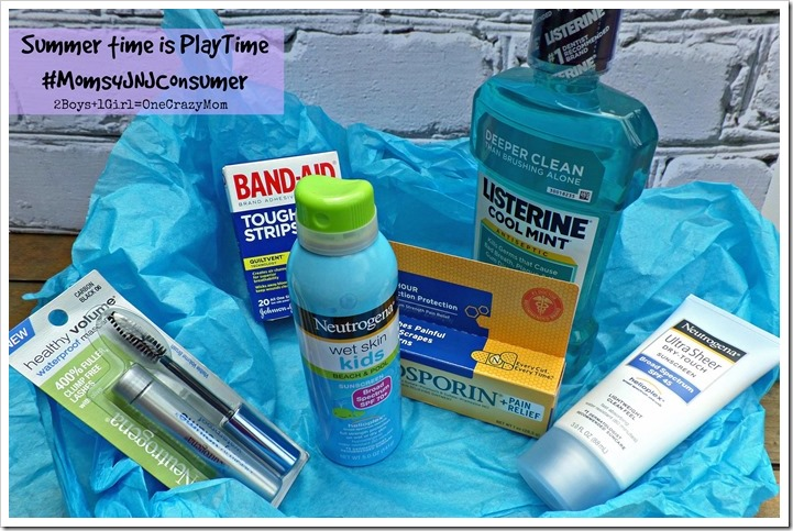 Summertime is Playtime and Save on Summer Supplies with ...