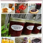 Lots of amazing Canning Recipes and join us for #CanItForward Day