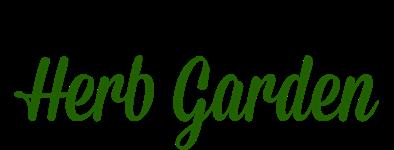 Simple DIY Herb Garden 2 #DIY project