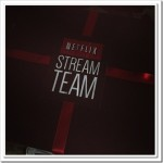 Forget about the Back to School stress and relax with #NetflixStreamTeam