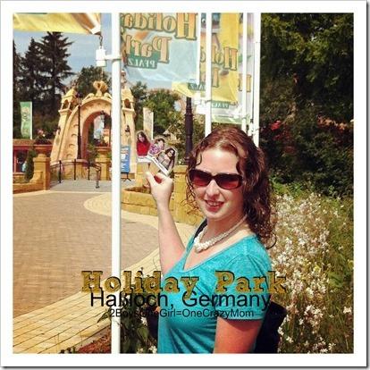 Holiday Park Germany 2014