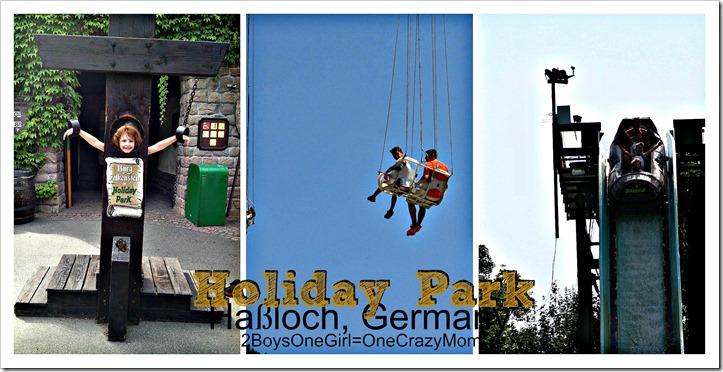 Lots of fun at the Holiday park in Germany 2014 copy