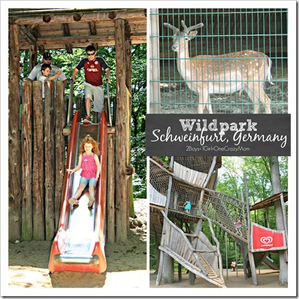 Loving the Wildpark in Schweinfurt Germany copy
