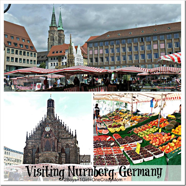 Visiting Nurnberg Germany #Travel 2 copy