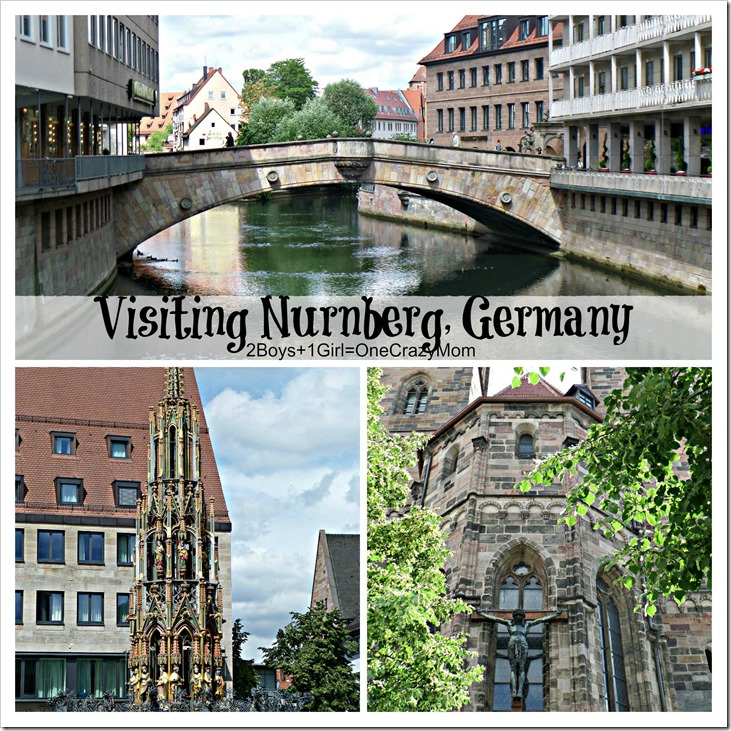 Visiting Nurnberg Germany #Travel 3 copy