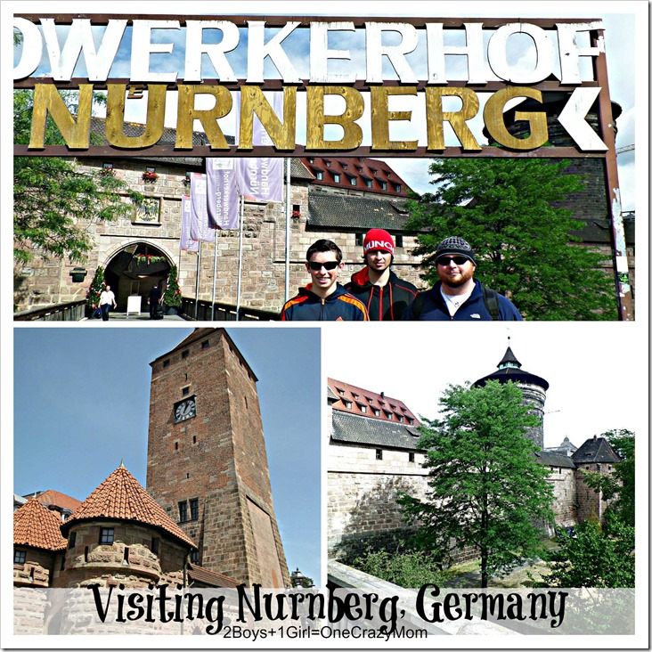 Visiting Nurnberg Germany #Travel 4 copy