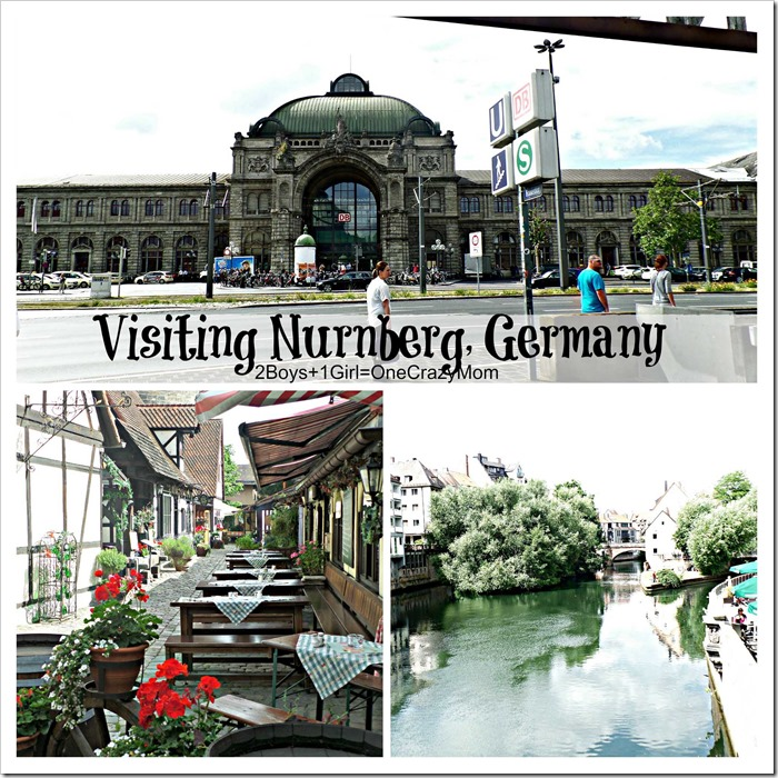 Visiting Nurnberg Germany #Travel