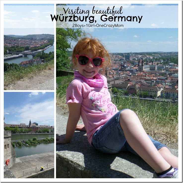 We love Wurzburg Germany #Travel