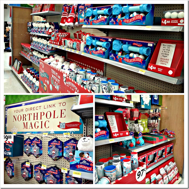 Walmart Toys For Big Boys : We are including hallmark northpole toys to our elf