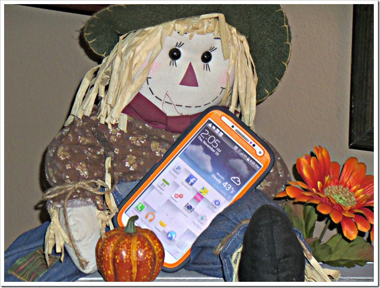 We are #Thankful4Savings with the unlimited talk text and data/web plan from Family Mobile #ad