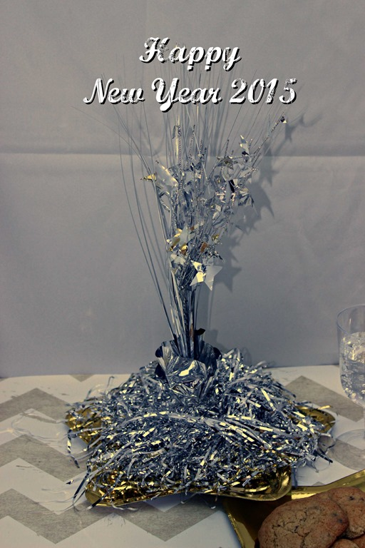 Ring in the New Year in style and Budget with Dollar Tree