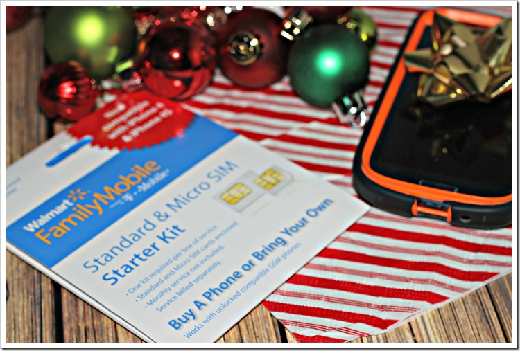 We love Family Mobile and it's a perfect gift idea this Christmas Season because the #HolidaysAreCalling #cbias #ad