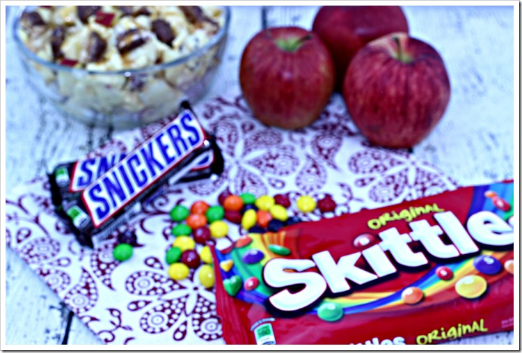 What are your #BigGameTreats #ad
