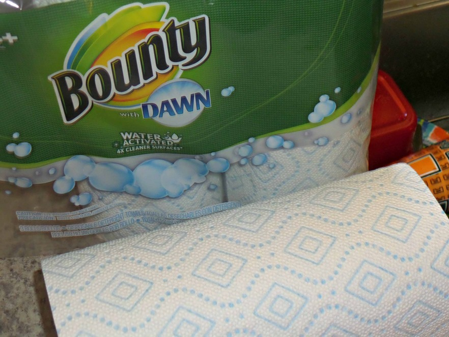 There is a new helper in town and you HAVE to check out Bounty with Dawn