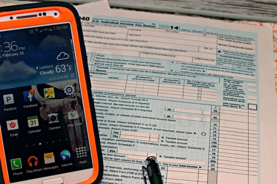 it's tax time  #MaxYourTax  and get the best cell phone plan in town