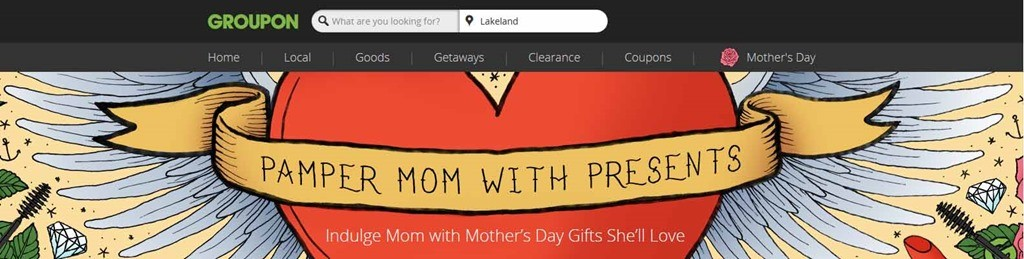 #MothersDay ideas and tips that have mom say WOW