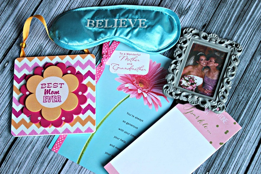 Make it the #BestMomsDayEver and pick up a few simple items at walmart
