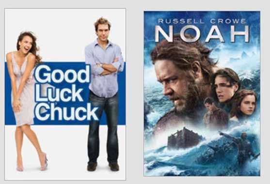 #NetflixStreamTeam April 5