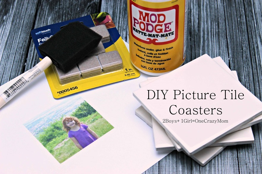 this is what you need for your #DIY tile drink coasters #CreativeHop copy