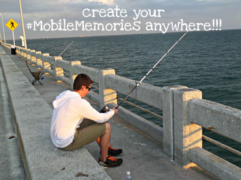 creating your #MobileMemories can be so easy with Family Mobile #ad