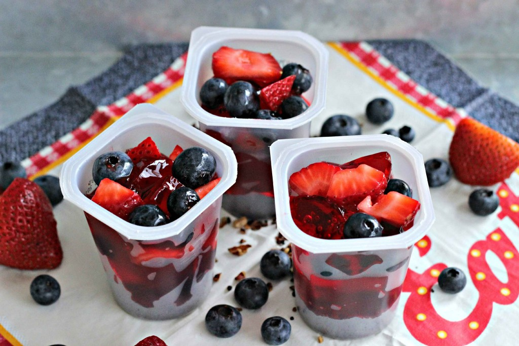 make summer fun with  #SnackPackMixins